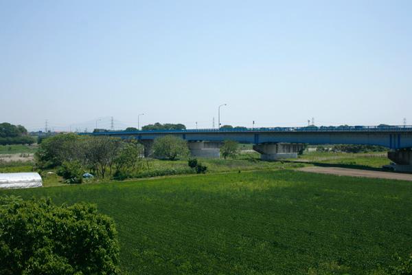 「川島橋(茨城県筑西市下川島)」の画像検索結果